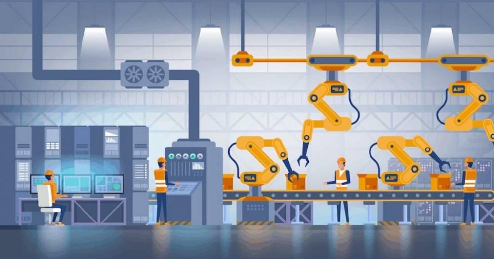 Процес виробництва продукції