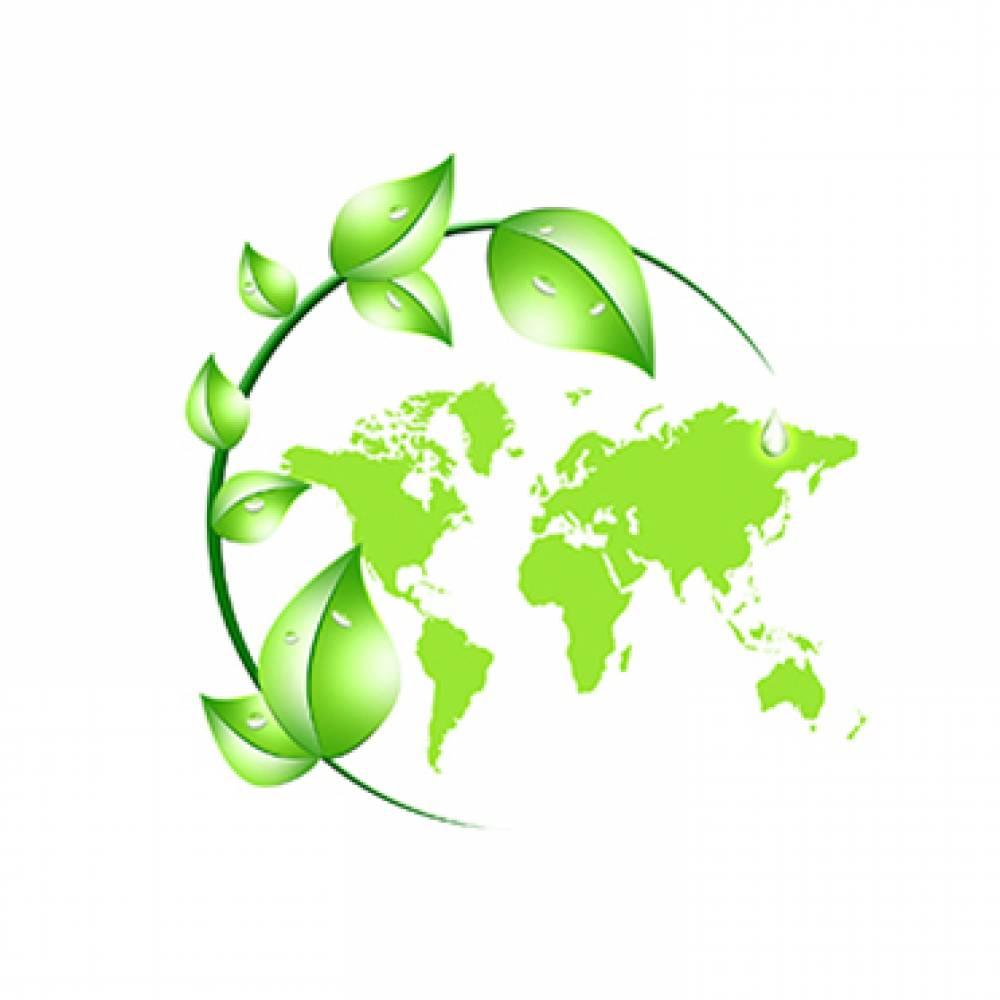Біорозкладні пакети з логотипом