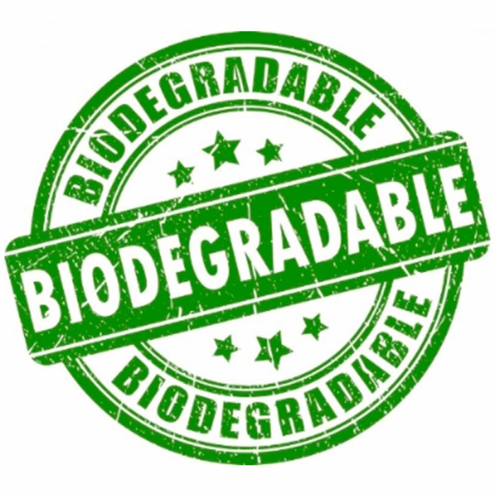 Оксо-біорозкладні пакети з логотипом на замовлення