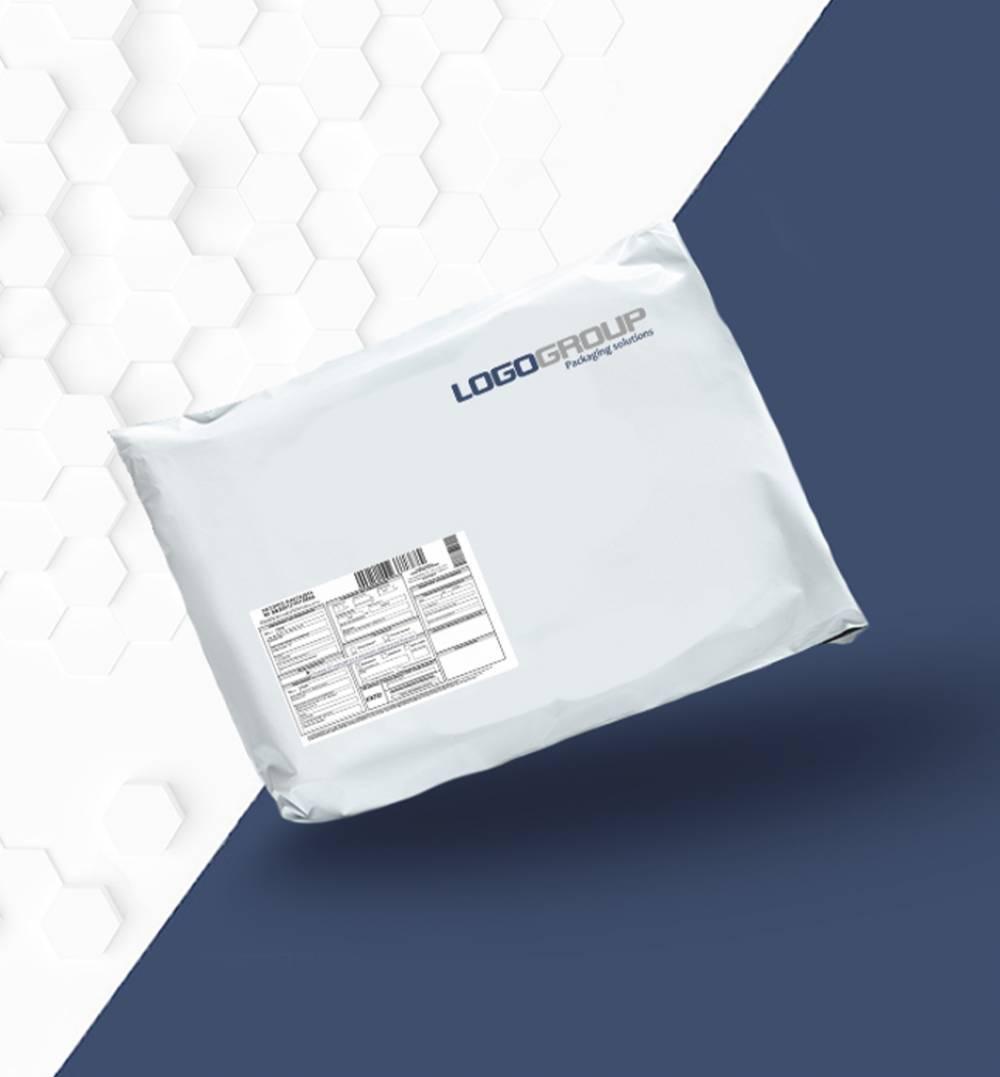 Кур'єрські пакети від виробника