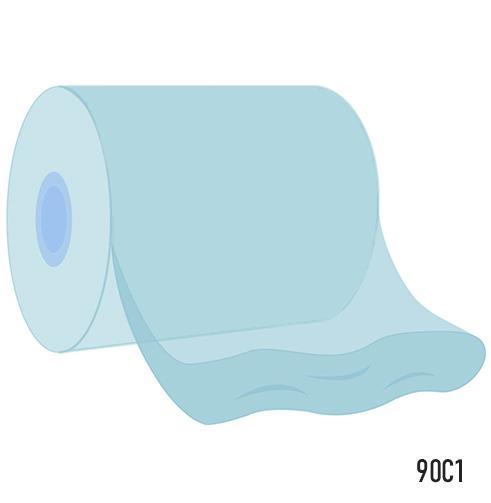 Плівка в рулоні (напіврукав)