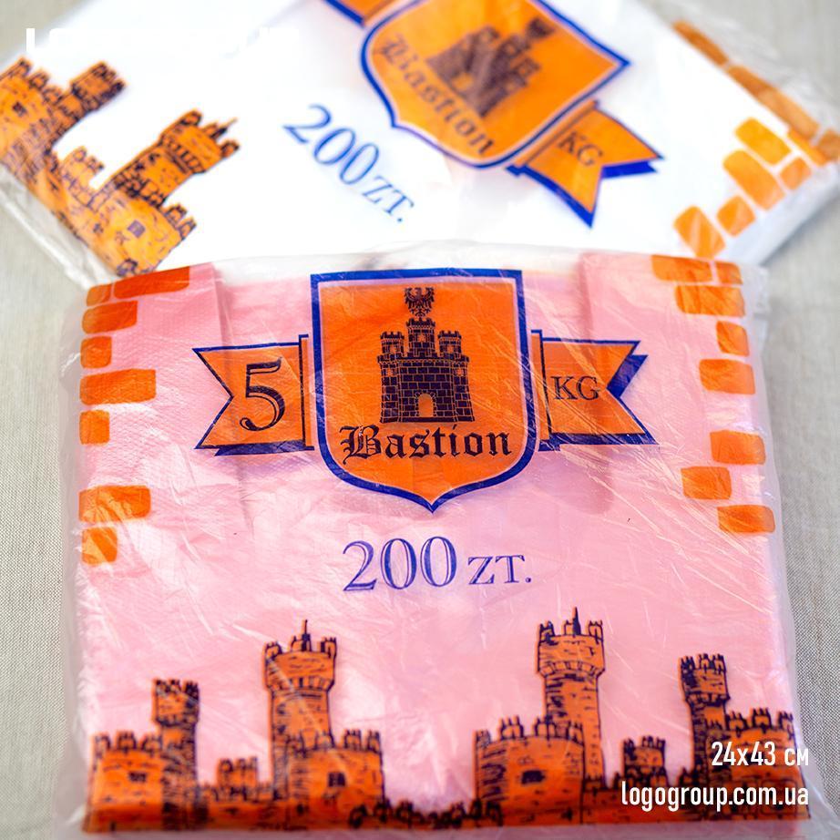 Bastion 24х43см, 370gr