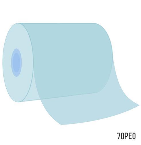 Плівка в рулоні (PP)
